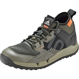 adidas Five Ten Trailcross XT Zapatillas MTB Hombre, verde/negro